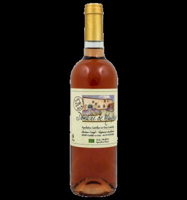 Rosé cuvée Zoé